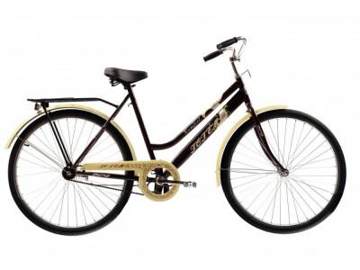 """Велосипед Crossride Comfort 28"""" Коричневый"""
